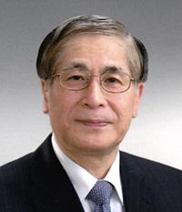 野口敏夫会長